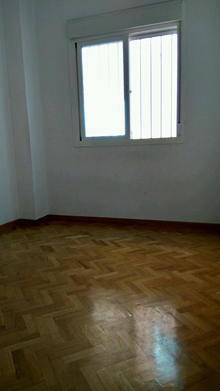 Dormitorio - Apartamento en alquiler en calle Islas Azores, Centro en Alcobendas - 341800343