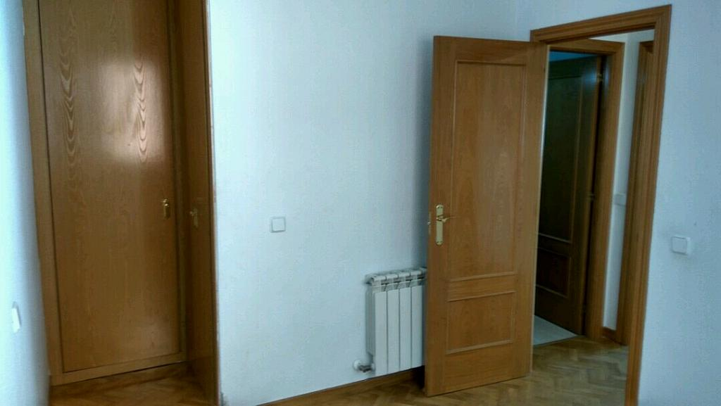 Detalles - Apartamento en alquiler en calle Islas Azores, Centro en Alcobendas - 341800346