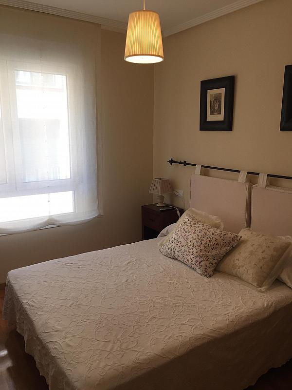 Dormitorio - Piso en alquiler opción compra en calle El Rincon, Luanco - 327649533