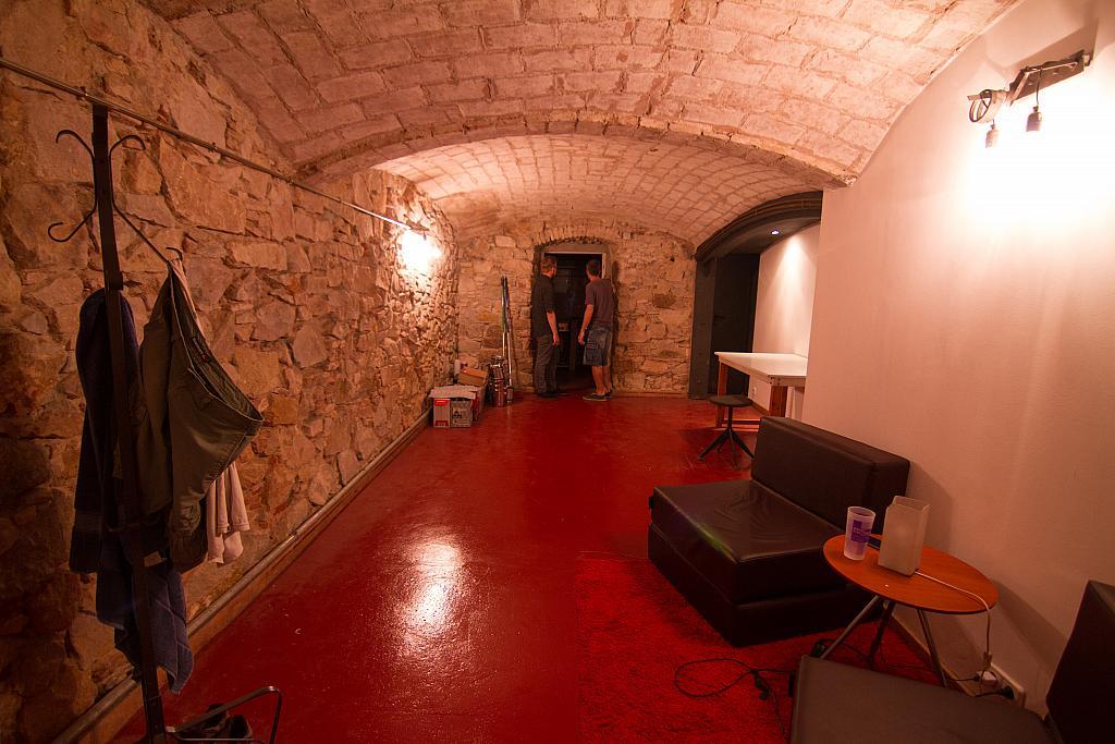 Salón - Oficina en alquiler en calle Sant Ramón, El Raval en Barcelona - 328028790