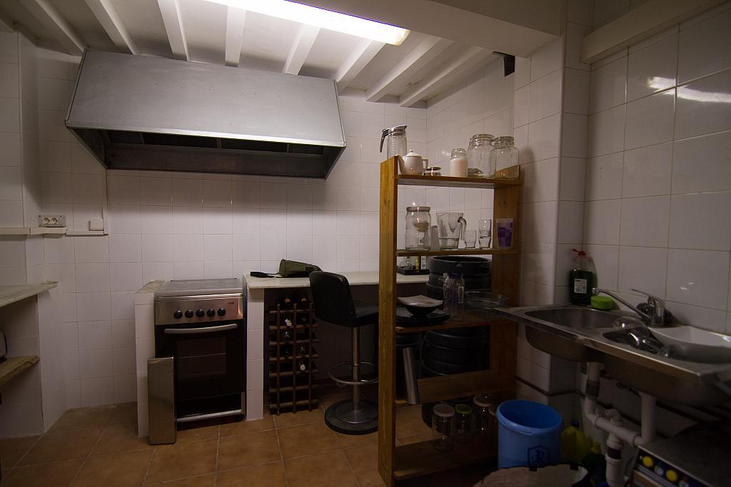 Cocina - Oficina en alquiler en calle Sant Ramón, El Raval en Barcelona - 328028798