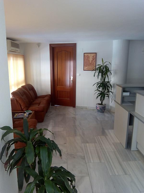 Pasillo - Despacho en alquiler en calle Salitre, Perchel Sur-Plaza de Toros Vieja en Málaga - 328526237