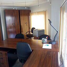 Dormitorio - Despacho en alquiler en calle Salitre, Perchel Sur-Plaza de Toros Vieja en Málaga - 328526497