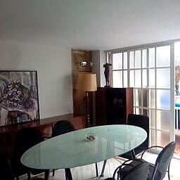 Dormitorio - Despacho en alquiler en calle Salitre, Perchel Sur-Plaza de Toros Vieja en Málaga - 328526500