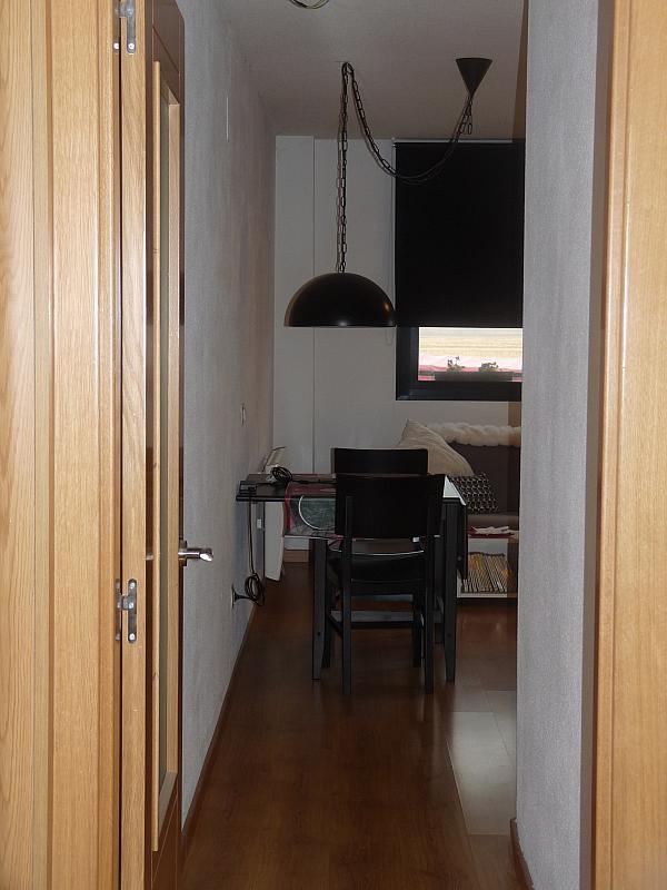 Vestíbulo - Piso en alquiler en calle América, Villaseca de la Sagra - 331824207
