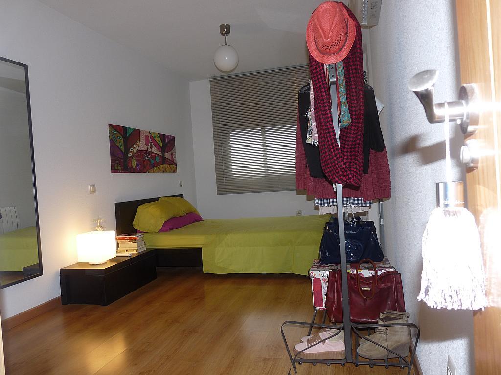 Dormitorio - Piso en alquiler en calle América, Villaseca de la Sagra - 331824298