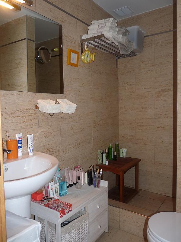 Baño - Piso en alquiler en calle América, Villaseca de la Sagra - 331824300