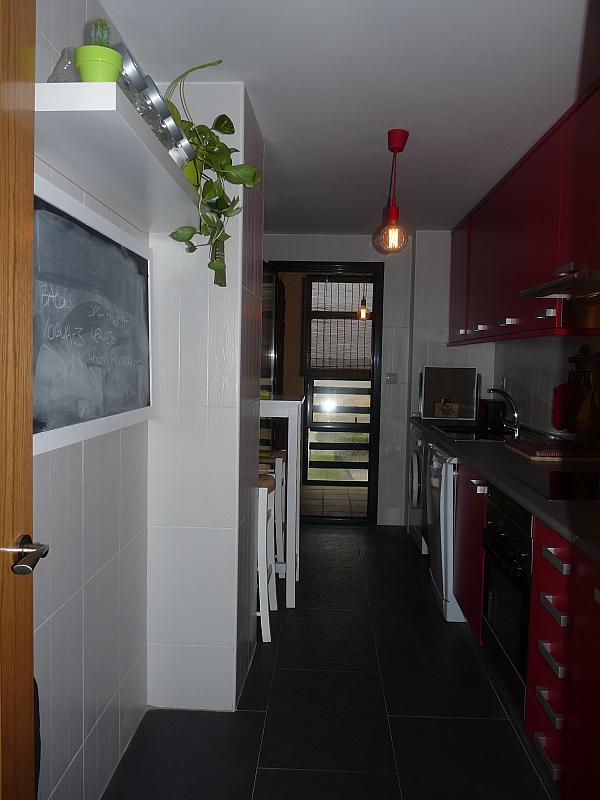 Cocina - Piso en alquiler en calle América, Villaseca de la Sagra - 331824303