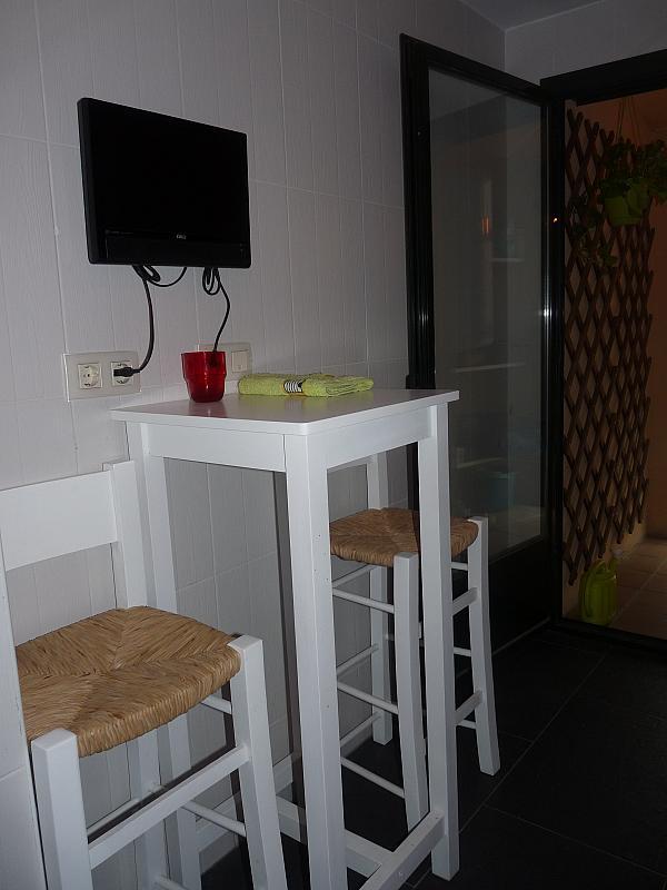 Cocina - Piso en alquiler en calle América, Villaseca de la Sagra - 331824309