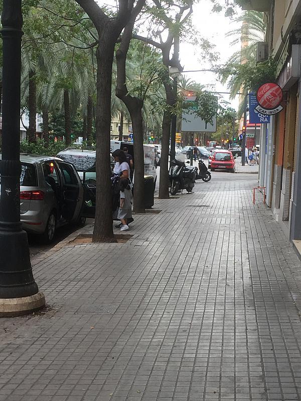 Vistas - Local comercial en alquiler en calle Antiguo Reino de Valencia, Russafa en Valencia - 331822815