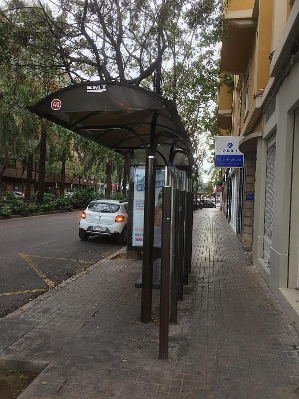 Vistas - Local comercial en alquiler en calle Antiguo Reino de Valencia, Russafa en Valencia - 331822816