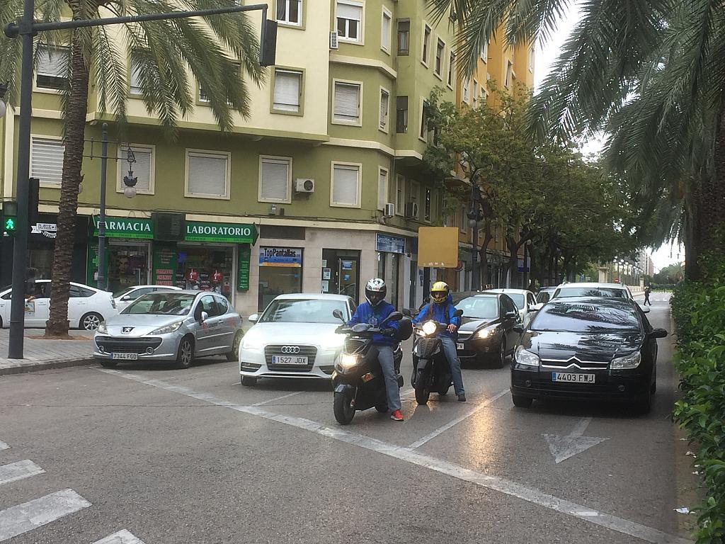 Vistas - Local comercial en alquiler en calle Antiguo Reino de Valencia, Russafa en Valencia - 331822818