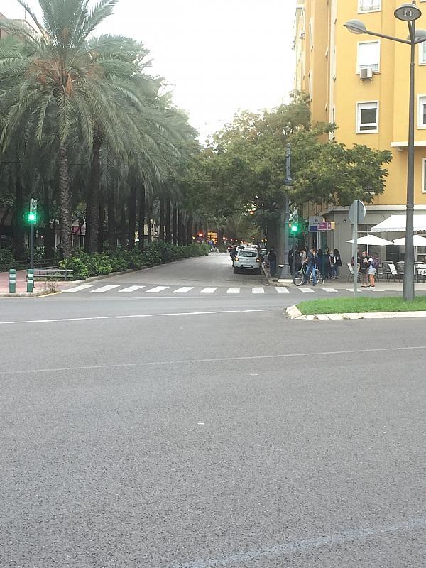 Vistas - Local comercial en alquiler en calle Antiguo Reino de Valencia, Russafa en Valencia - 331822820