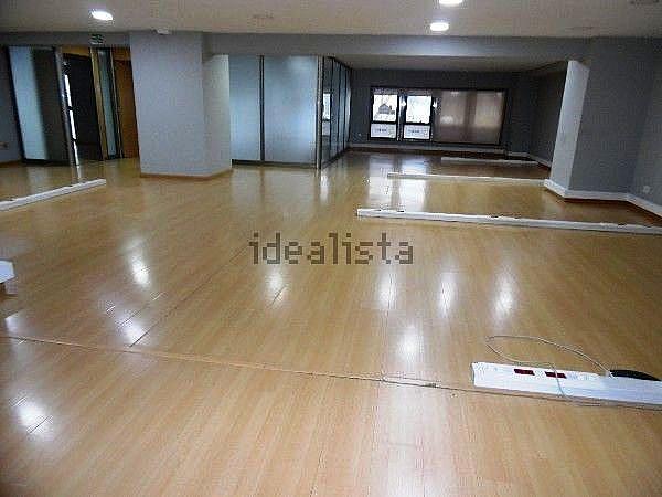 Salón - Oficina en alquiler en calle Fontan, Centro-Juan Florez en Coruña (A) - 329090380