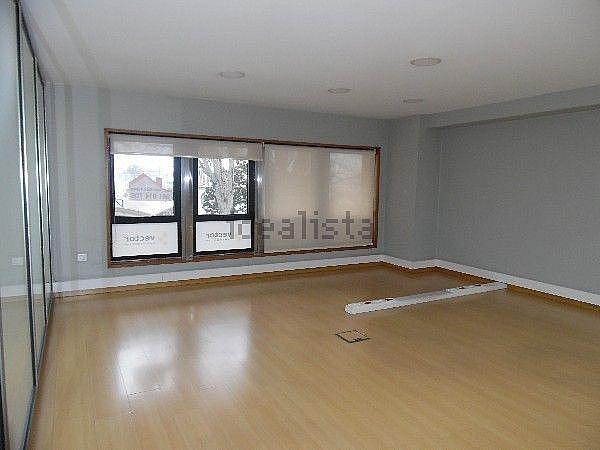 Salón - Oficina en alquiler en calle Fontan, Centro-Juan Florez en Coruña (A) - 329090612