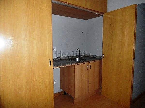 Cocina - Oficina en alquiler en calle Fontan, Centro-Juan Florez en Coruña (A) - 329090649