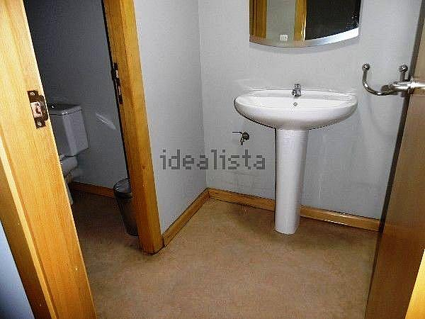 Baño - Oficina en alquiler en calle Fontan, Centro-Juan Florez en Coruña (A) - 329090655
