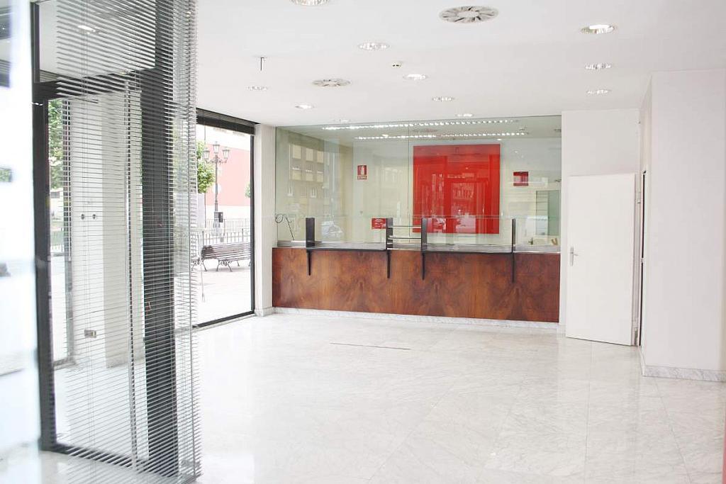 Detalles - Local comercial en alquiler en calle Padre Ferrero, Tenderina en Oviedo - 329096673