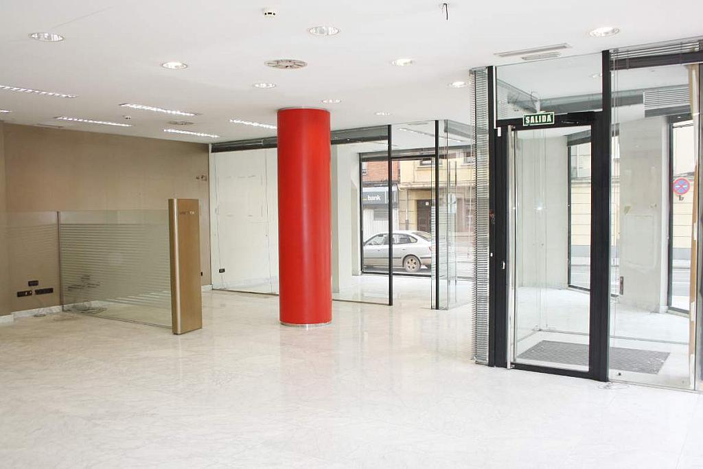 Detalles - Local comercial en alquiler en calle Padre Ferrero, Tenderina en Oviedo - 329096717