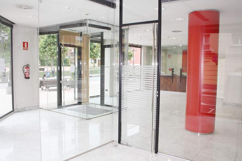 Detalles - Local comercial en alquiler en calle Padre Ferrero, Tenderina en Oviedo - 329096810