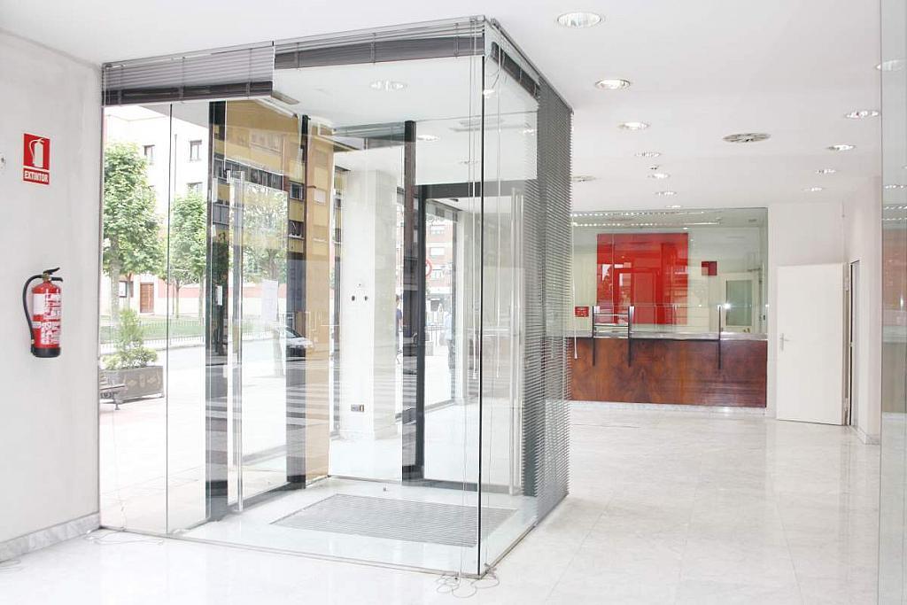 Detalles - Local comercial en alquiler en calle Padre Ferrero, Tenderina en Oviedo - 329096828