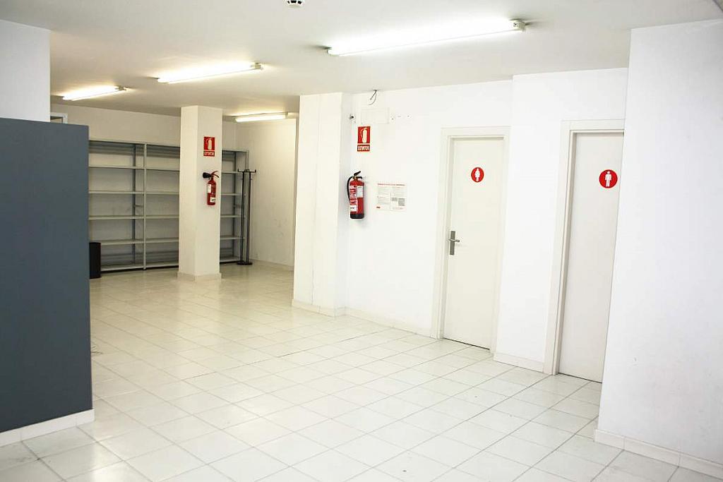 Detalles - Local comercial en alquiler en calle Padre Ferrero, Tenderina en Oviedo - 329097289