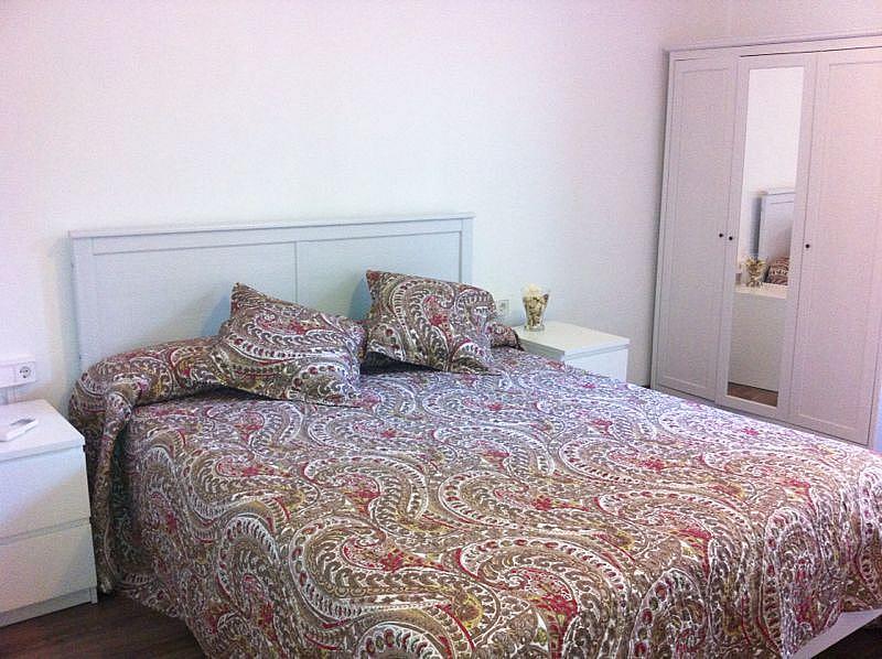 Dormitorio - Apartamento en alquiler en calle Escudellers, El Gótic en Barcelona - 329109915