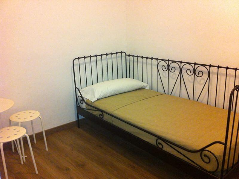 Dormitorio - Apartamento en alquiler en calle Escudellers, El Gótic en Barcelona - 329109927