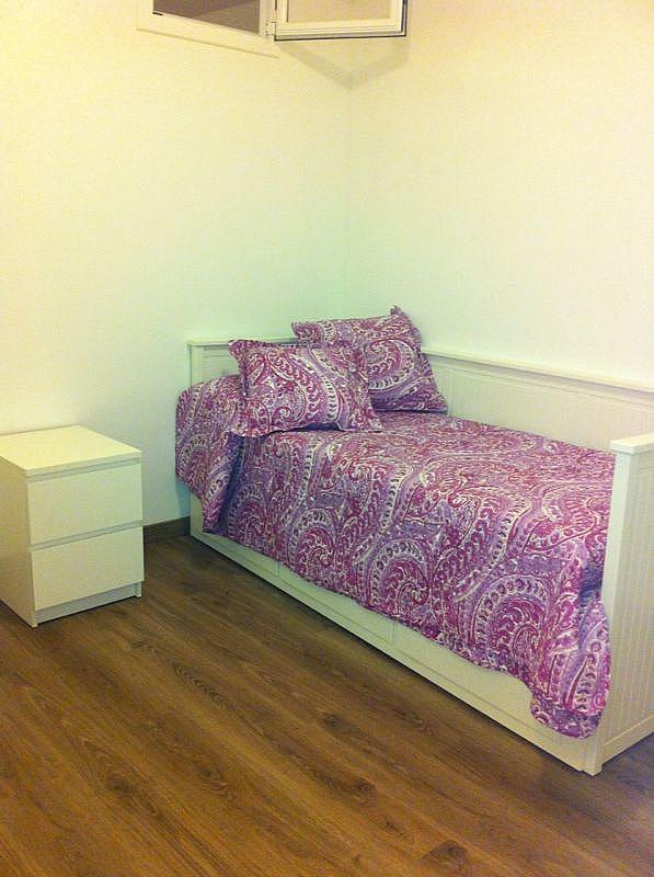 Dormitorio - Apartamento en alquiler en calle Escudellers, El Gótic en Barcelona - 329109949