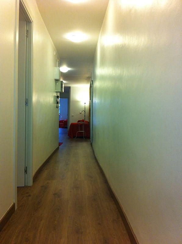 Pasillo - Apartamento en alquiler en calle Escudellers, El Gótic en Barcelona - 329109955