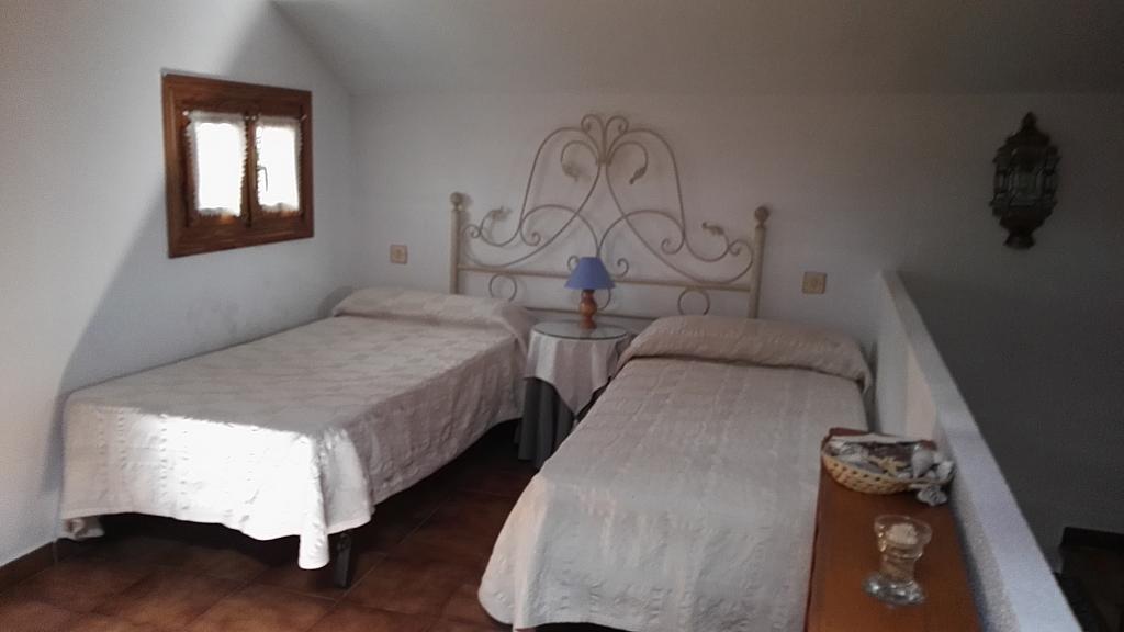 Buhardilla - Chalet en alquiler en calle San Roque, Colmenar del Arroyo - 329574381