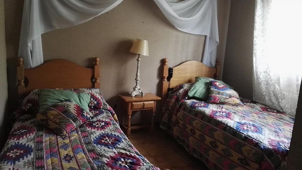 Dormitorio - Chalet en alquiler en calle San Roque, Colmenar del Arroyo - 329574466