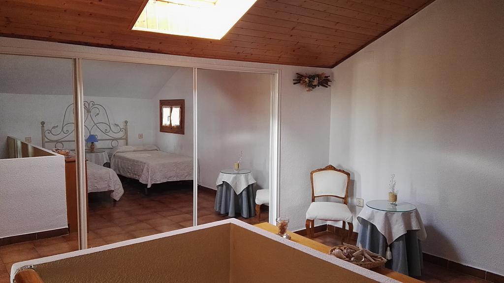 Buhardilla - Chalet en alquiler en calle San Roque, Colmenar del Arroyo - 329576864