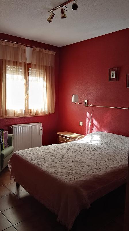 Dormitorio - Chalet en alquiler en calle San Roque, Colmenar del Arroyo - 329576900