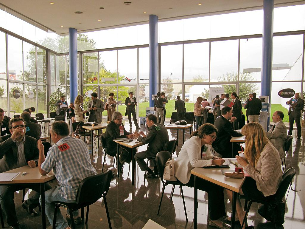 Detalles - Despacho en alquiler en polígono Mogoda, Barbera del Vallès - 329603187