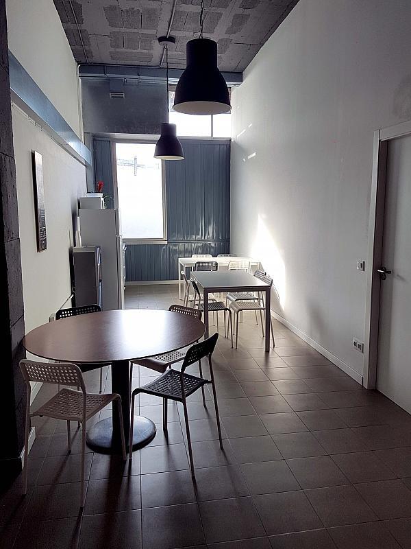 Cocina - Despacho en alquiler en polígono Mogoda, Barbera del Vallès - 330446529