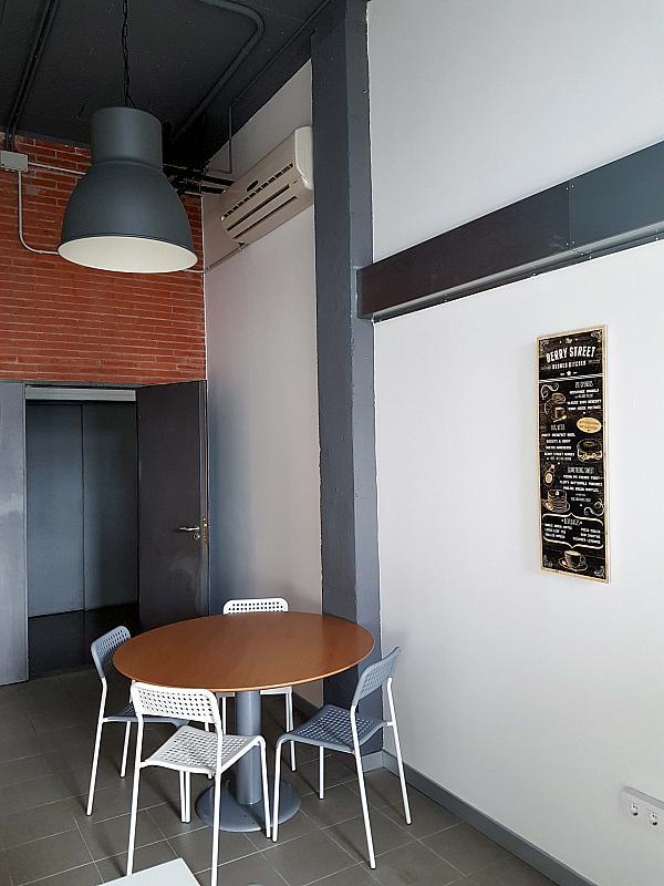 Cocina - Despacho en alquiler en polígono Mogoda, Barbera del Vallès - 330446581