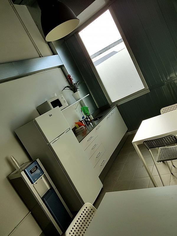 Cocina - Despacho en alquiler en polígono Mogoda, Barbera del Vallès - 330446595