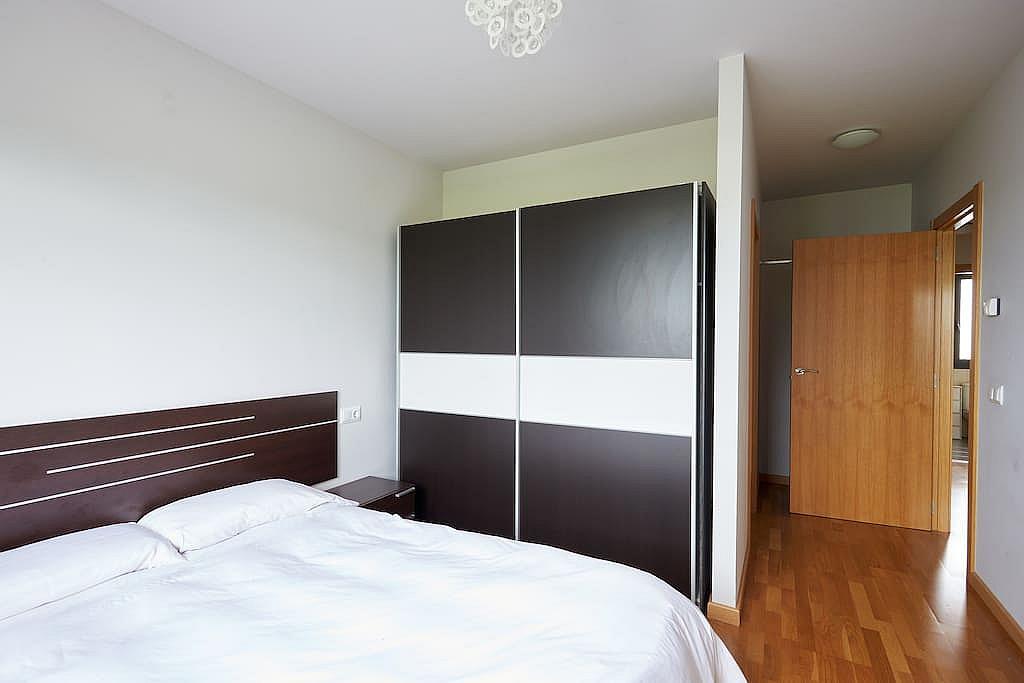 Dormitorio - Chalet en alquiler en calle Estefanía Jaurrieta Esparza, Mendigorría - 329909046