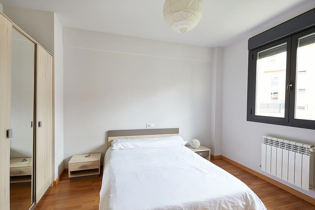 Dormitorio - Chalet en alquiler en calle Estefanía Jaurrieta Esparza, Mendigorría - 329909051