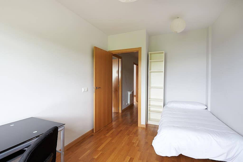 Dormitorio - Chalet en alquiler en calle Estefanía Jaurrieta Esparza, Mendigorría - 329909073