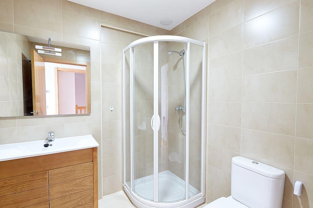 Baño - Chalet en alquiler en calle Estefanía Jaurrieta Esparza, Mendigorría - 329909080