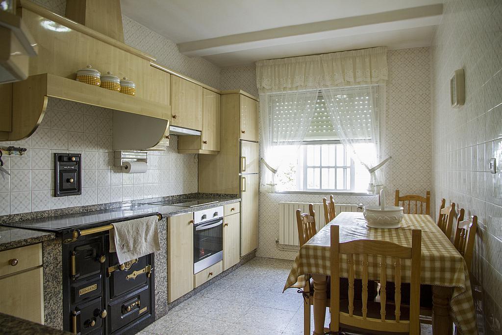 Cocina - Nave en alquiler en barrio Cerquido, Salceda de Caselas - 329912592