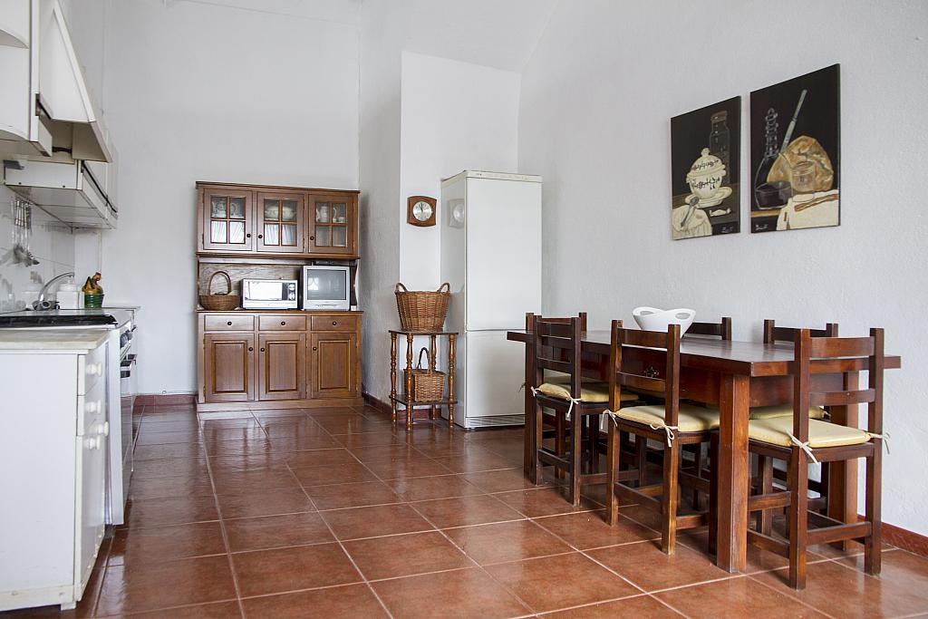 Comedor - Nave en alquiler en barrio Cerquido, Salceda de Caselas - 329912599