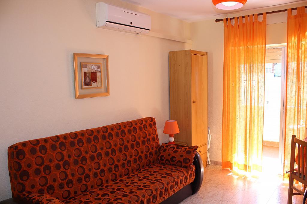 Salón - Apartamento en venta en calle Arenes, Albatera - 330047184