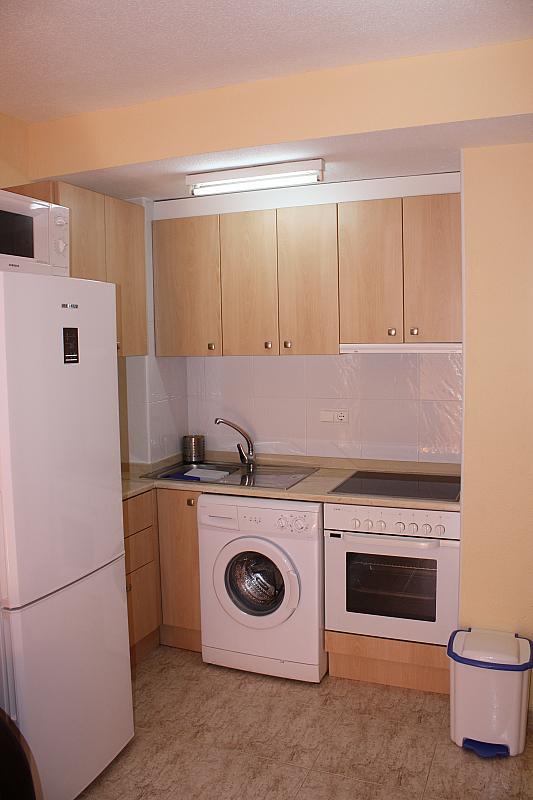 Cocina - Apartamento en venta en calle Arenes, Albatera - 330047185
