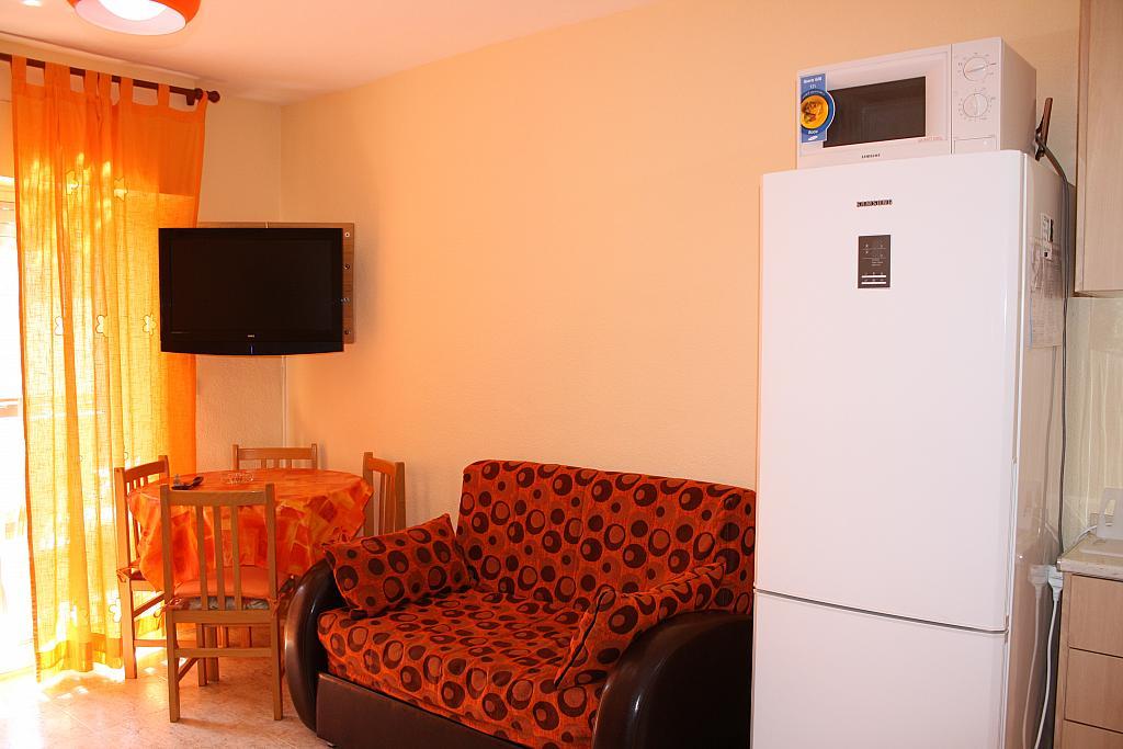 Salón - Apartamento en venta en calle Arenes, Albatera - 330047188