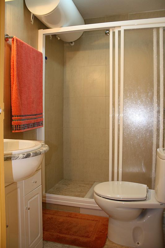 Baño - Apartamento en venta en calle Arenes, Albatera - 330047192