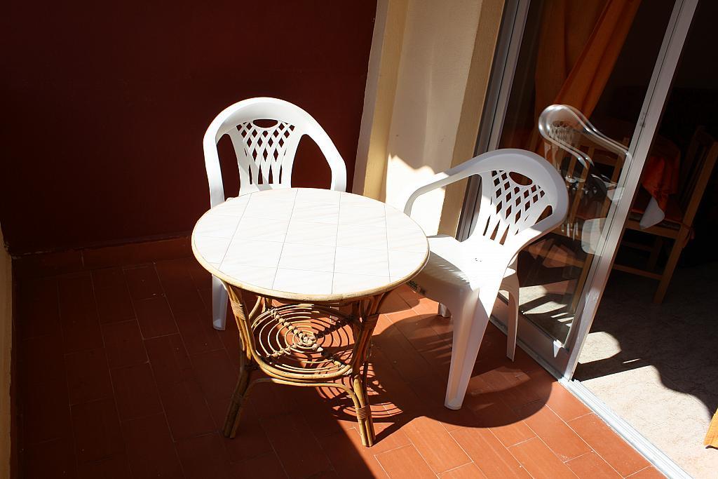Terraza - Apartamento en venta en calle Arenes, Albatera - 330047194