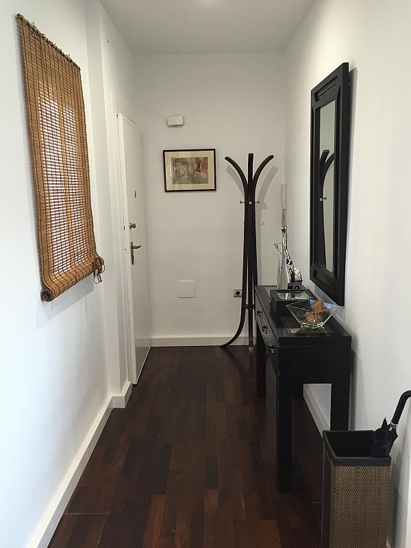 Vestíbulo - Piso en alquiler en calle Pintor Sobejano, San Antolin en Murcia - 330050056
